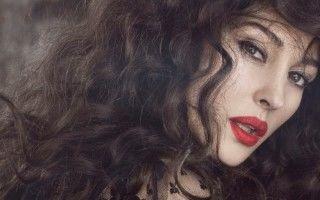 Роскошная женщина и талантливая актриса Моника Белуччи о браке ...