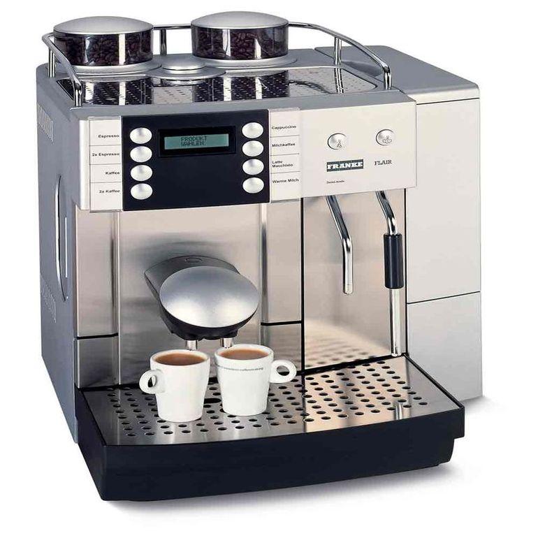 Все типы кофеварок и кофемашин для дома – обзор с пристрастием для кофемана 72