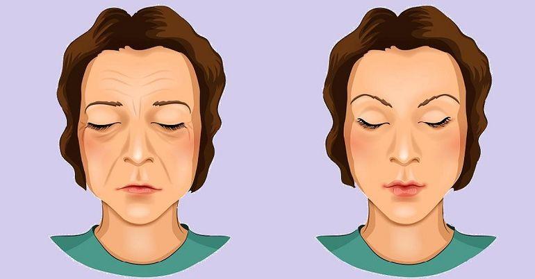 Какие продукты негативно влияют на нашу внешность, портят кожу и цвет лица