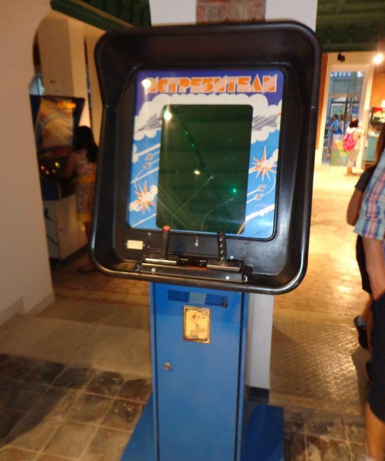 игровой автомат морской патруль