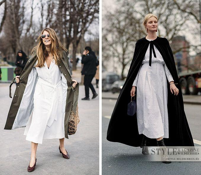 197d64efe76 Какое выбрать белое платье на каждый день