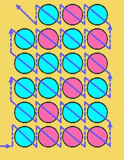 Вышивание бисером иконы