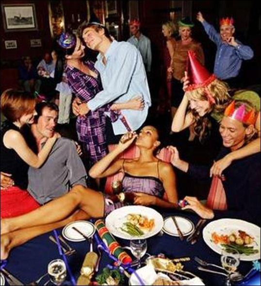 несколько минут фото с свинг вечеринки вовсе потому, что