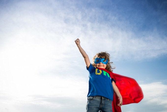 10 правил супермена или как быть эффективным