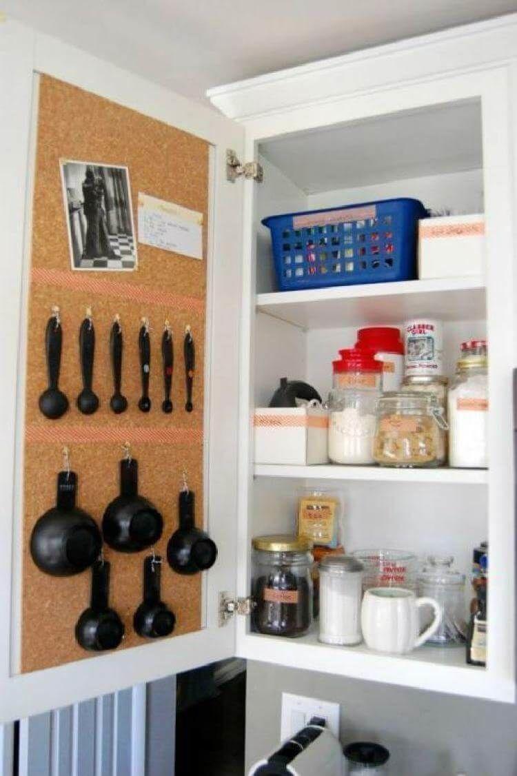 Как навести порядок на кухне картинки