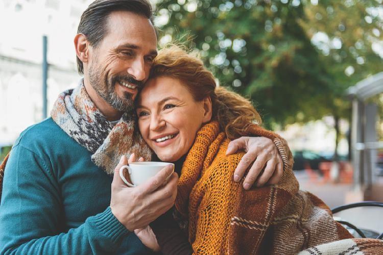 15 вещей, которые делают мужчины, которые хранят верность своей женщине