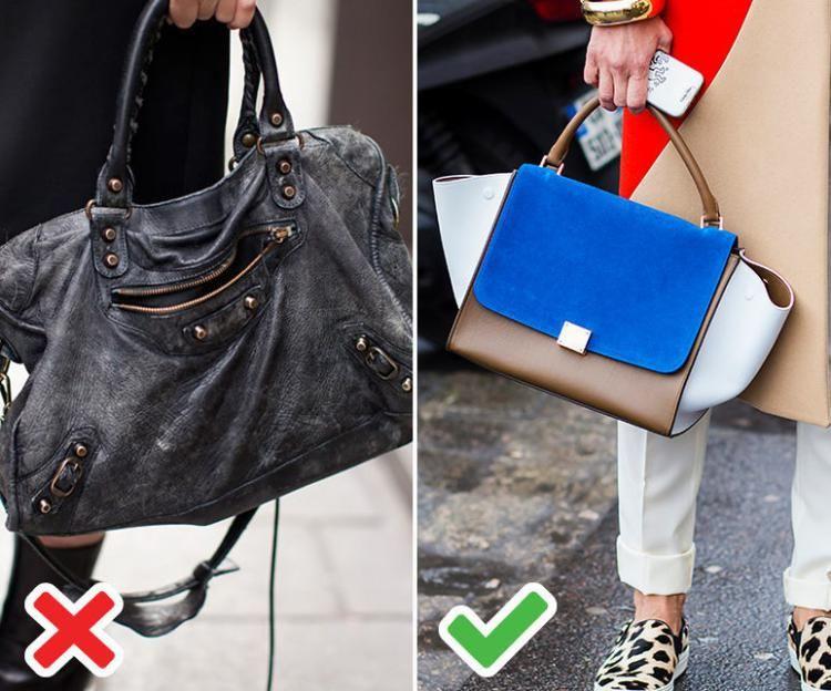 9 любимых привычек в одежде, которые старят и портят