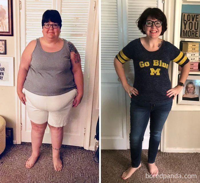 [BBBKEYWORD]. Невероятные истории похудения людей с фотографиями до и после