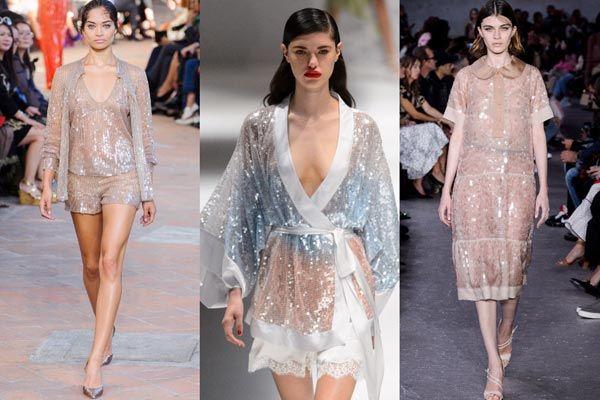 Тренд 2019 – платье-тренч: на какие модели обратить внимание и с чем носить
