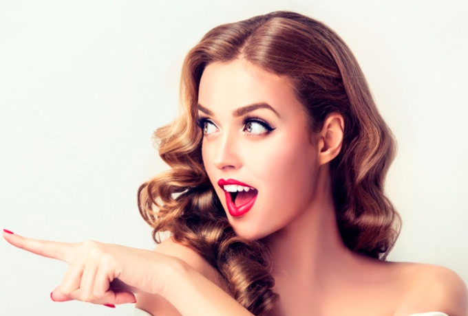 10 милых жестов, которые сделают тебя неотразимой для мужчины