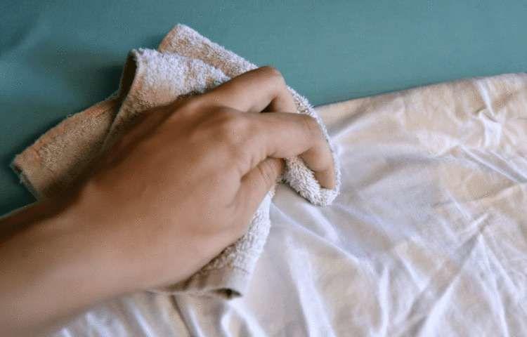 10 простых способов удалить любое пятно