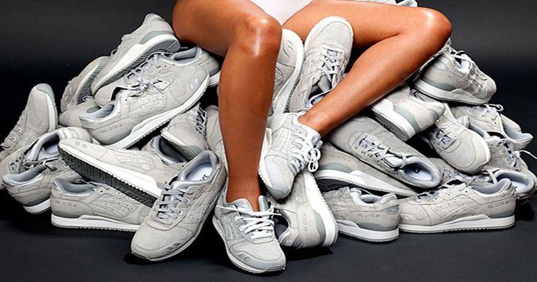 Кроссовки будущего от Nike 7056971d3d778