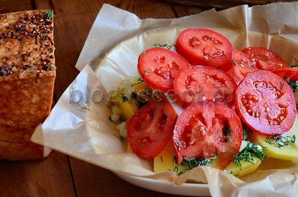 Что приготовить из картошки на завтрак, обед или ужин?