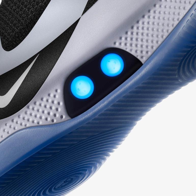 Технология кроссовок может быть обновлена через приложение f6cd5d389775c