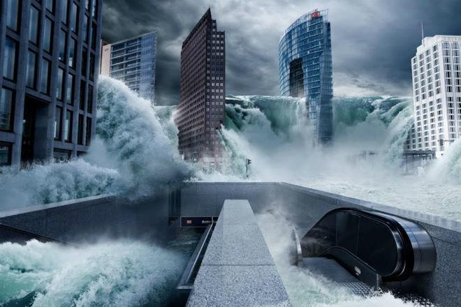 10 городов, которые скоро исчезнут
