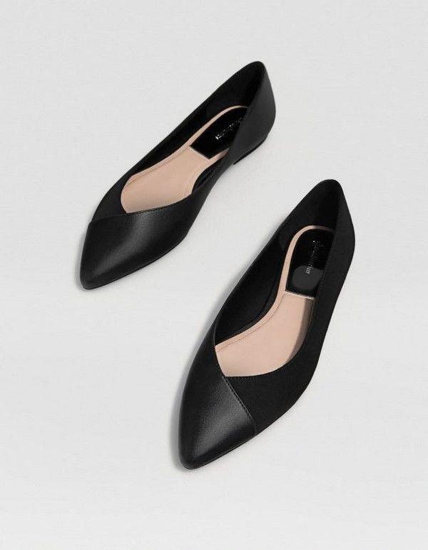 7a5545e60ad Одной из самых модных удобных пар обуви весенне-летнего сезона стали  балетки. Самыми трендовыми пока остаются балетки с заостренным передком на  тонкой ...