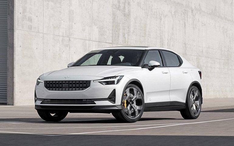 Новинки Volvo 2019-2020 года | новые модели Вольво
