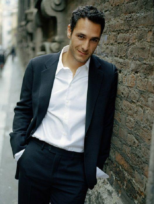 чем самые красивые актеры италии мужчины фото тоже
