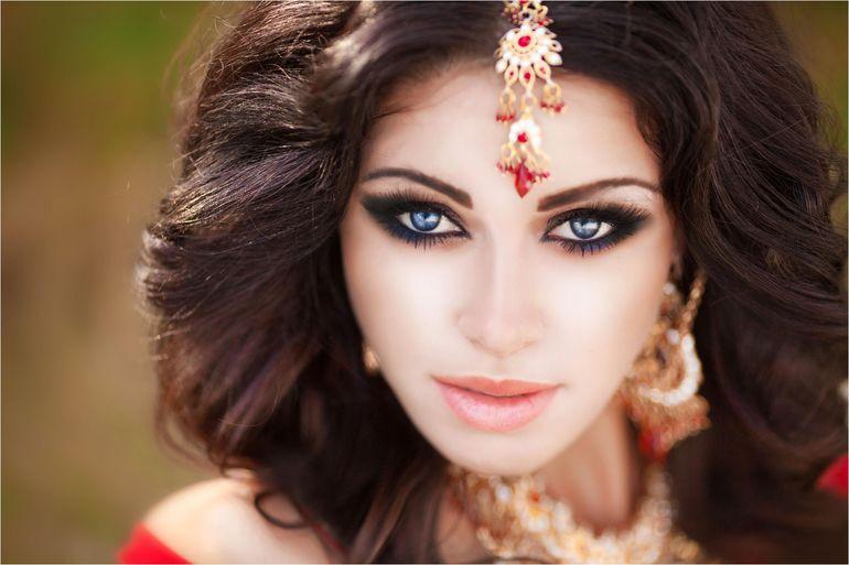Домашние и не только фото арабских девушек и женщин — img 4