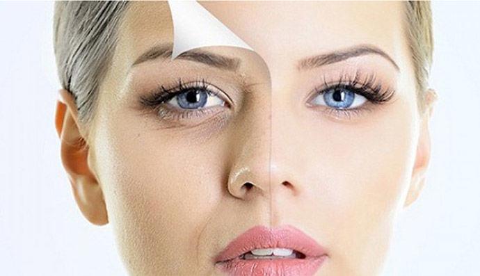 Image result for Омолаживающая маска для лица