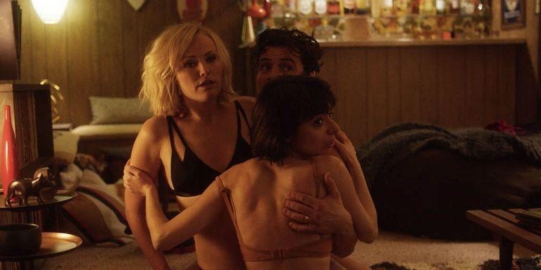 Секс с необычными женщинами фото
