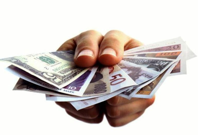 Кредит наличными онлайн без справок и поручителей на карту