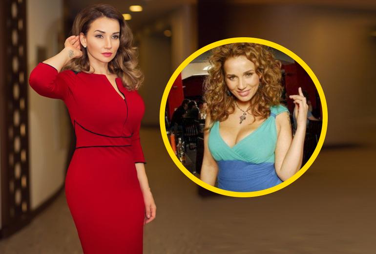 Фотографии анфисы чеховой работа для девушек в клубе москва