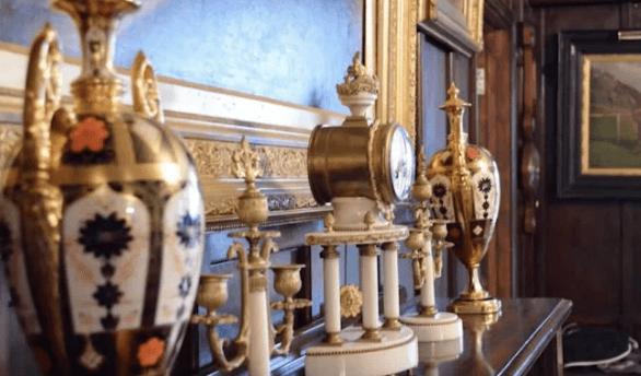 В Британии миллиардер замаскировал роскошный особняк под старый сарай