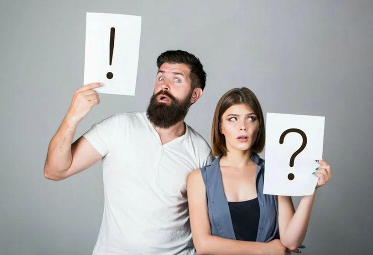 Предложит ли сожительство любящий мужчина?
