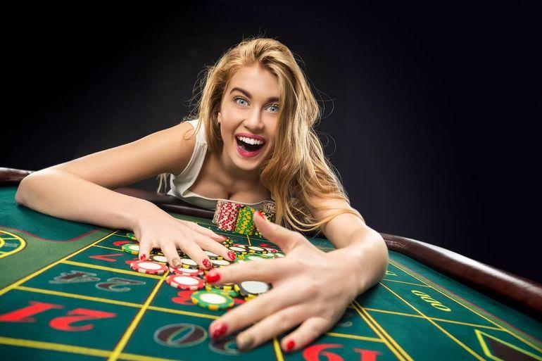 Ваша репутация в казино мужчина ограбил казино