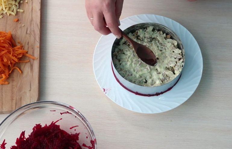 Салат «Чингисхан» неймоверно вкусный