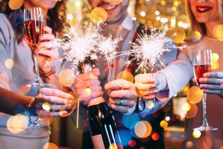 Никто не хочет звать гостей на Новый год. И вот почему...