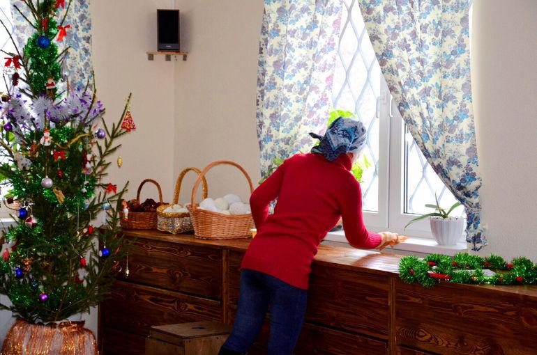 Чтобы улучшить жизнь и открывать новые возможности. Ритуалы очищения перед Новым годом !