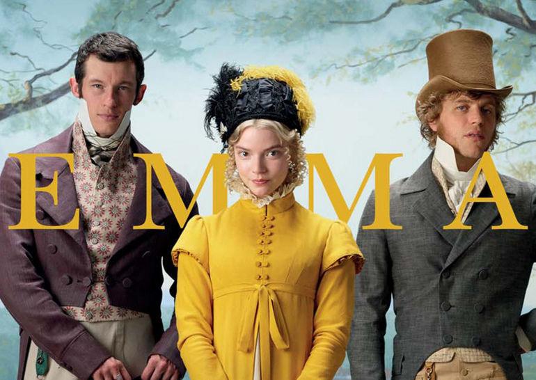 Что посмотреть на выходные? 9 фильмов, от которых не оторваться
