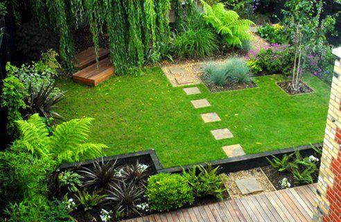 Как сделать красивый сад – советы по планировке садового участка