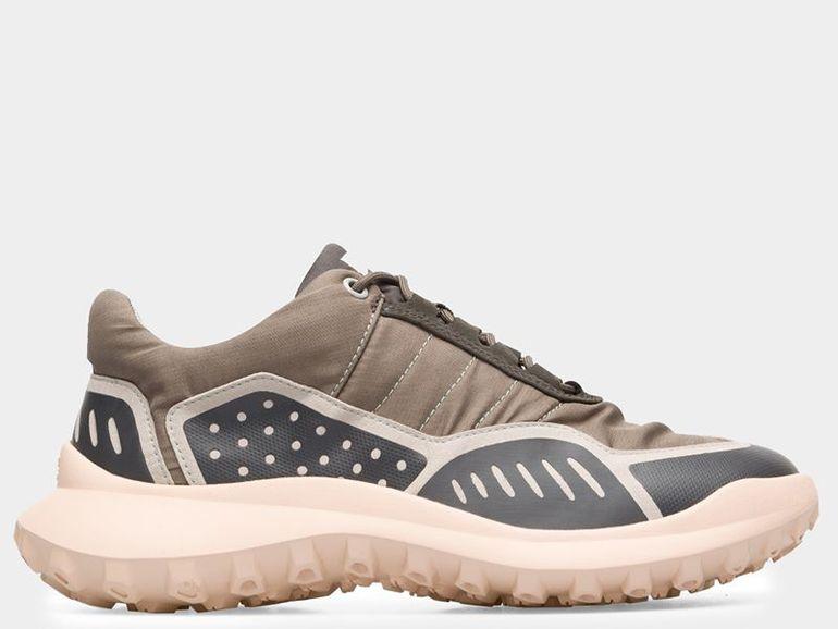 Обувь Camper — главные технологии производства