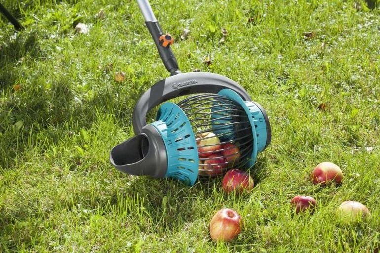 Садовая техника Gardena — уникальный помощник для работы в саду