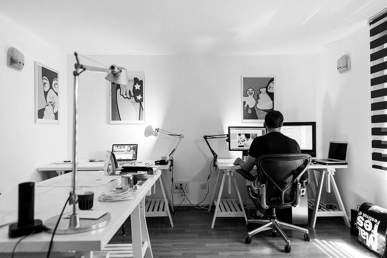 Преимущества найма дизайнера интерьера
