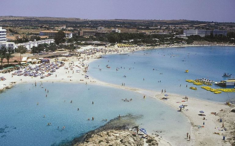 Кипр где лучше отдыхать с детьми