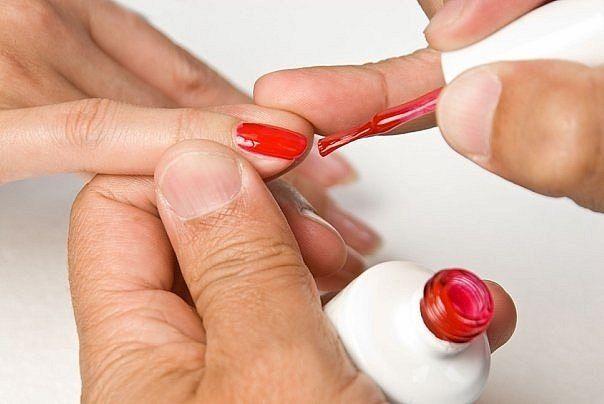 Подготовка ногтей к покрытию гель лаком видео