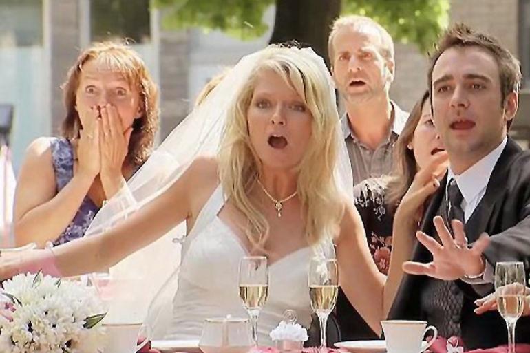как маме невесты знакомиться с мамой жениха