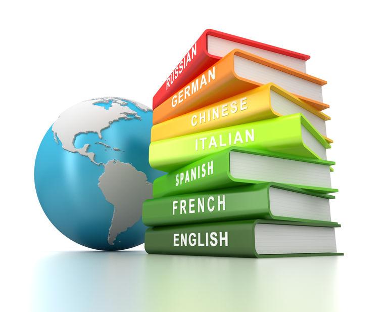 иностранных языков французский английский