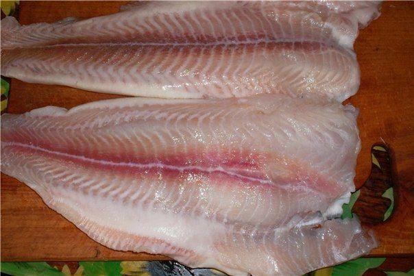 Рыбка с сюрпризом - ужин удастся на славу!