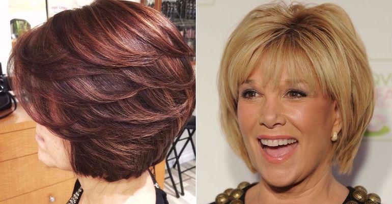 Укладка волос на короткие, средние, длинные волосы фото