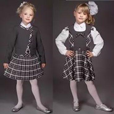 47933fc9dcc Модные школьные платья на 2017-2018 годы