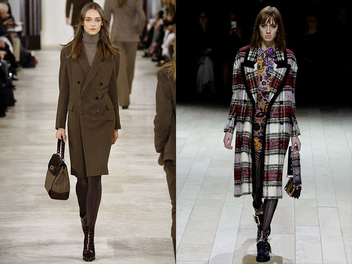Основными трендами сезона осень-зима, прослеживающимися в коллекциях  именитых дизайнеров, станут минимализм и элегантность в сочетании со  сдержанным шиком. 3d34b11f0f9