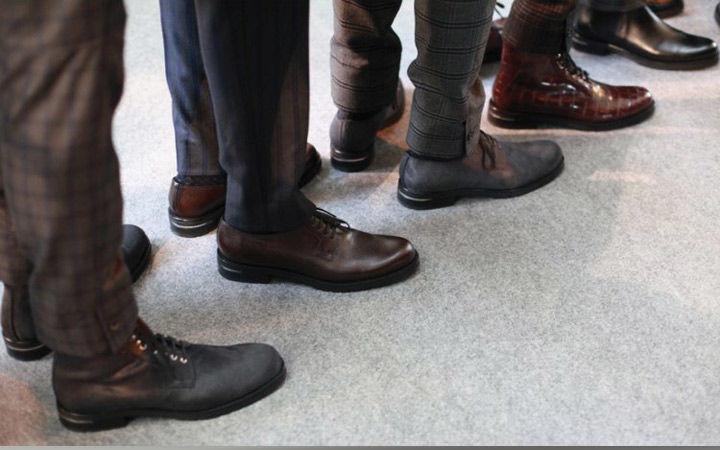 061ca266e Какая мужская обувь в сезоне осень-зима 2017-2018 годов будет  востребованной – это мы и рассмотрим в нашем фотообзоре.