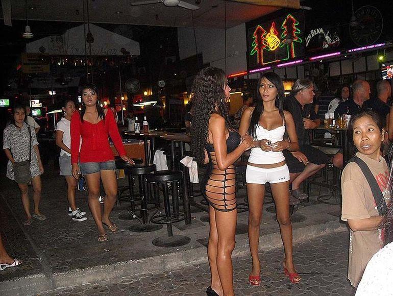 в паттаи сколько стоят проститутки