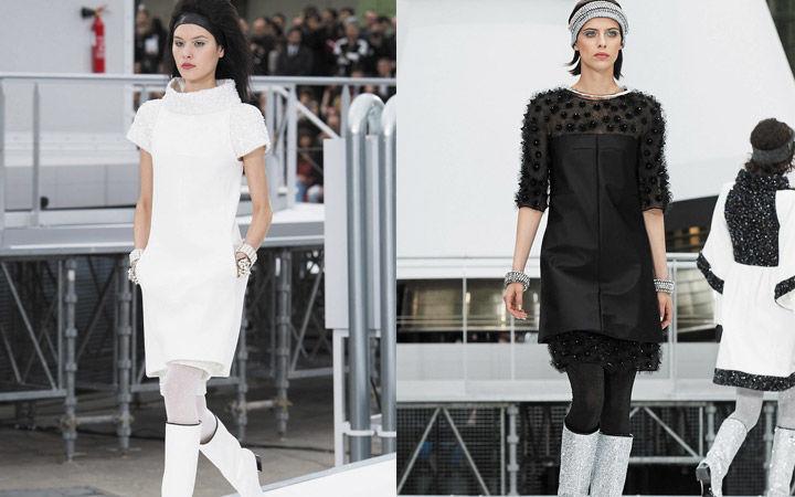 9fb12e43e31 Модные тенденции коктейльных платьев на 2017-2018 год