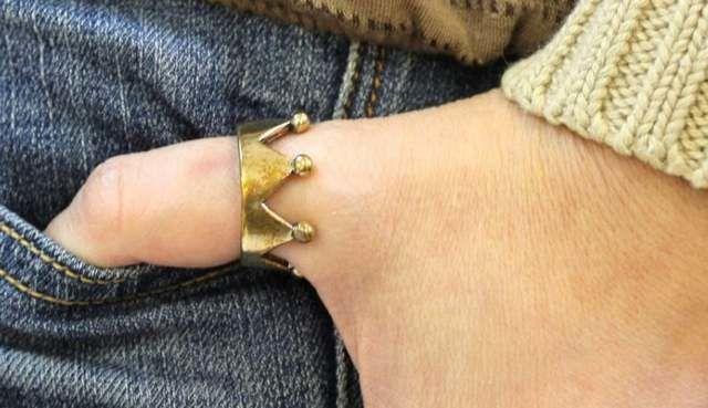 Как правильно носить кольца, чтобы привлечь удачу